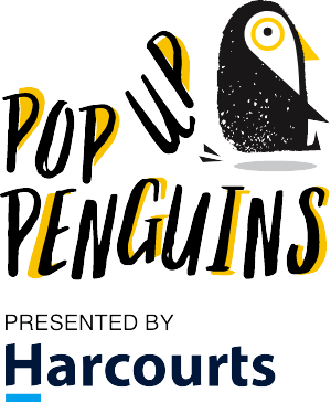 Popup Penguins