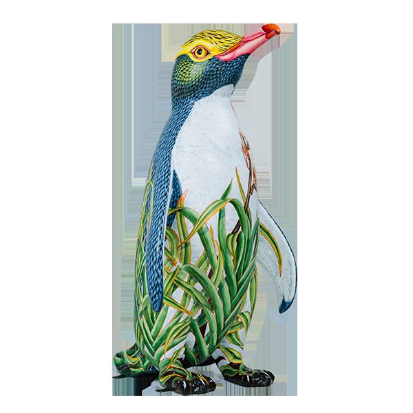 Undercover Penguin